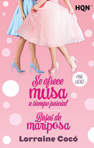 SE OFRECE MUSA A TIEMPO PARCIAL; BESOS DE MARIPOSA