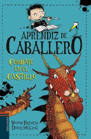 COMBATE EN EL CASTILLO
