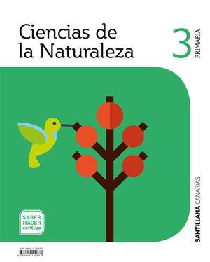 3PRIM CIENCIAS DE LA NATURALEZA SABER HACER CONTIGO