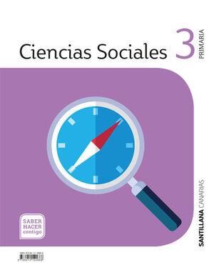 3PRIM CIENCIAS SOCIALES SABER HACER CONTIGO