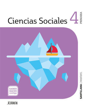 4PRIM CIENCIAS SOCIALES SABER HACER CONTIGO