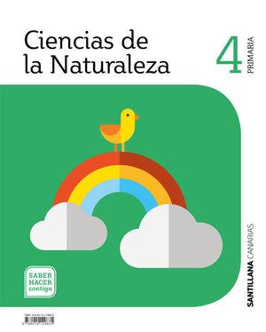 4PRIM CIENCIAS DE LA NATURALEZA SABER HACER CONTIGO