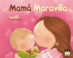 MAMÁ MARAVILLA