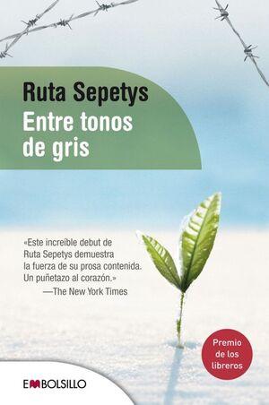 ENTRE TONOS DE GRIS SELECT
