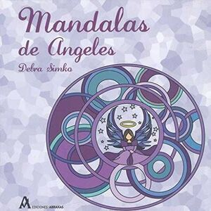 MANDALAS DE ANGELES