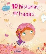 10 HISTORIAS DE HADAS