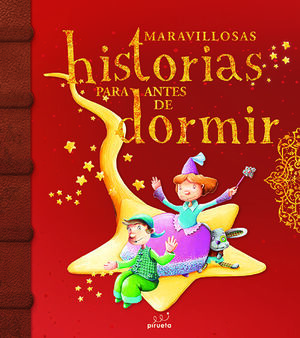 MARAVILLOSAS HISTORIAS PARA ANTES DE DORMIR 1