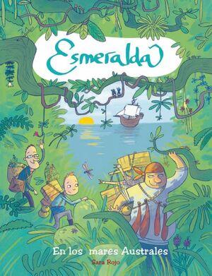 ESMERALDA: EN LOS MARES AUSTRALES
