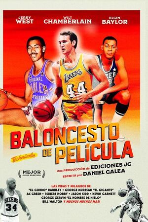 BALONCESTO DE PELCULA