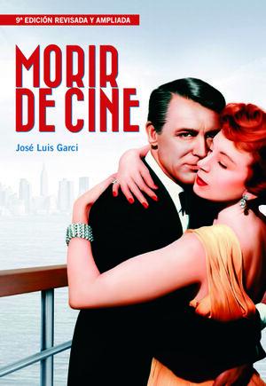 MORIR DE CINE. 9ª EDICIÓN