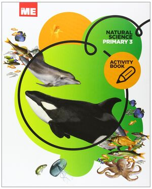 NATURAL SCIENCE 3º - ACTIVITY BOOK