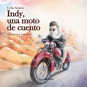 INDY. UNA MOTO DE CUENTO