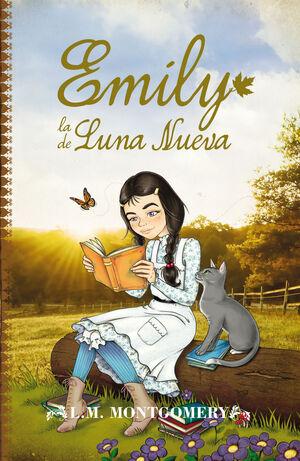 EMILY, LA DE LUNA NUEVA
