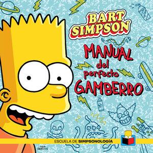 BART SIMPSON (ESCUELA DE SIMPSONOLOGÍA)