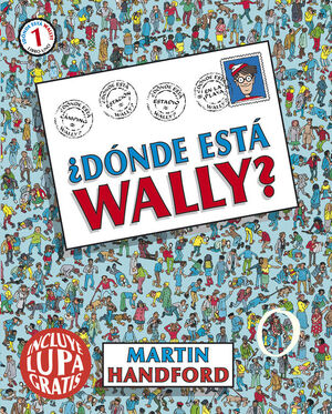 ¿DÓNDE ESTÁ WALLY? (COLECCIÓN ¿DÓNDE ESTÁ WALLY?)