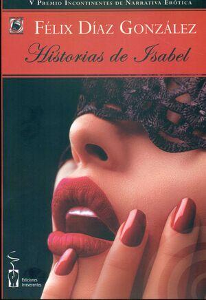 HISTORIAS DE ISABEL
