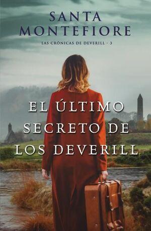 EL ÚLTIMO SECRETO DE LOS DEVERILL