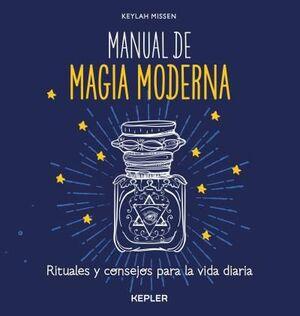 MANUAL DE MAGIA MODERNA
