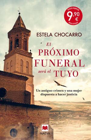 EL PRÓXIMO FUNERAL SERÁ EL TUYO ESPECIAL