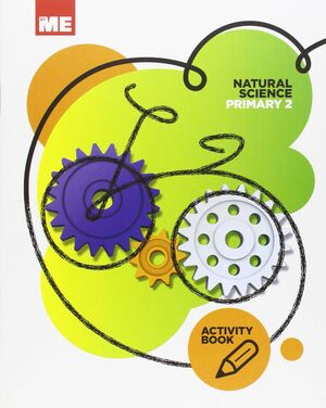 NATURAL SCIENCE ACTIVITY BOOK 2º