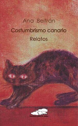 COSTUMBRISMO CANARIO - RELATOS