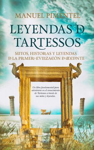 LEYENDAS DE TARTESSOS