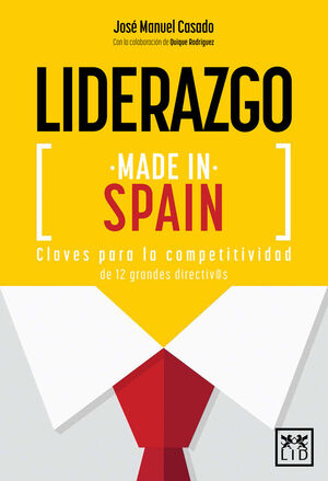 LIDERAZGO MADE IN SPAIN