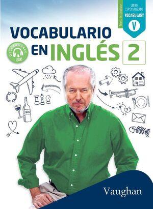VOCABULARIO EN INGLÉS 2