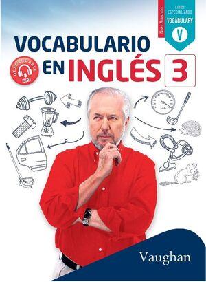 VOCABULARIO EN INGLÉS 3
