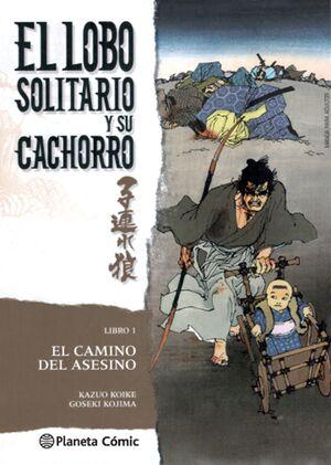 LOBO SOLITARIO Y SU CACHORRO Nº 01/20 (NUEVA EDICIÓN)
