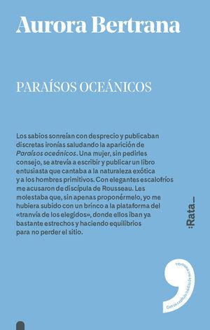 PARAÍSOS OCEÁNICOS