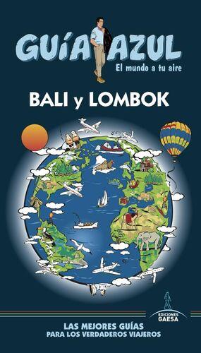 BALI  Y LOMBOK