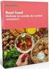 REAL FOOD DISFRUTA LA COMIDA DE VERDAD