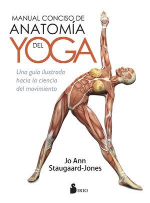 MANUAL CONCISO DE ANATOMIA DEL YOGA