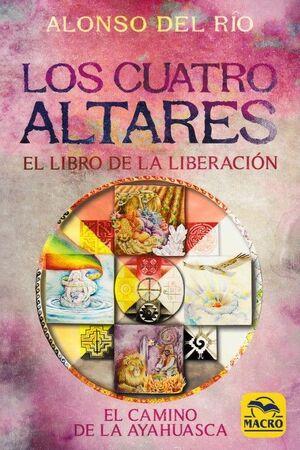 LOS CUATRO ALTARES