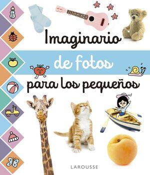 IMAGINARIO DE FOTOS PARA LOS PEQUEÑOS