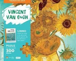 VICENT VAN GOGH - LOS GIRASOLES