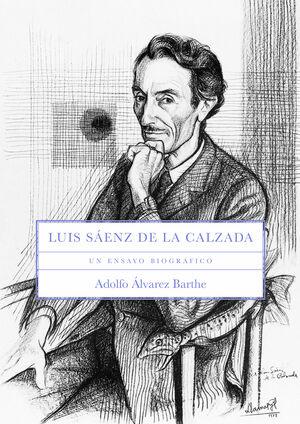 LUIS SÁENZ DE LA CALZADA