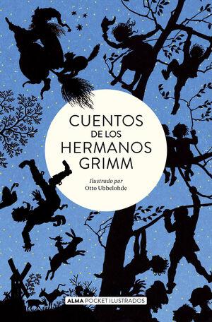 CUENTOS DE LOS HERMANOS GRIMM (POCKET)