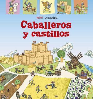 CABALLEROS Y CASTILLOS