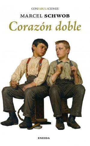 CORAZON DOBLE