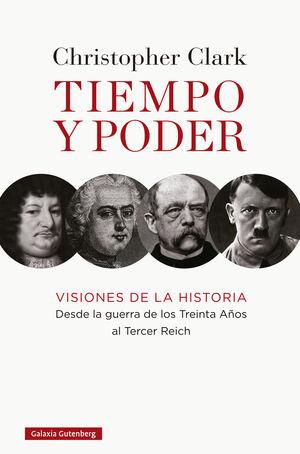 TIEMPO Y PODER