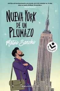 NUEVA YORK DE UN PLUMAZO