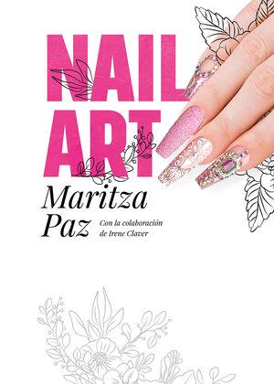 NAIL ART CON MARTIZA PAZ