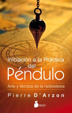 INCIACIÓN A LA PRÁCTICA DEL PÉNDULO