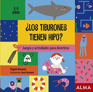 LOS TIBURONES TIENEN HIPO?