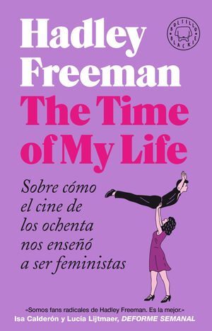 THE TIME OF MY LIFE