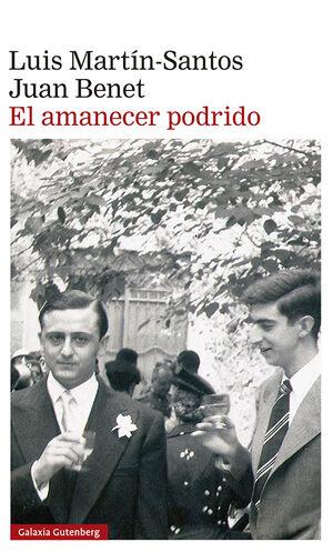 EL AMANECER PODRIDO