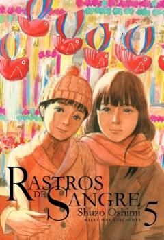 RASTROS DE SANGRE 5