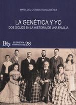 GENETICA Y YO